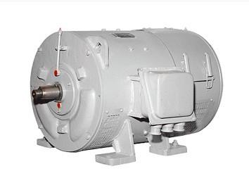 Электродвигатели постоянного тока типов П2КМ, 2П2КМ
