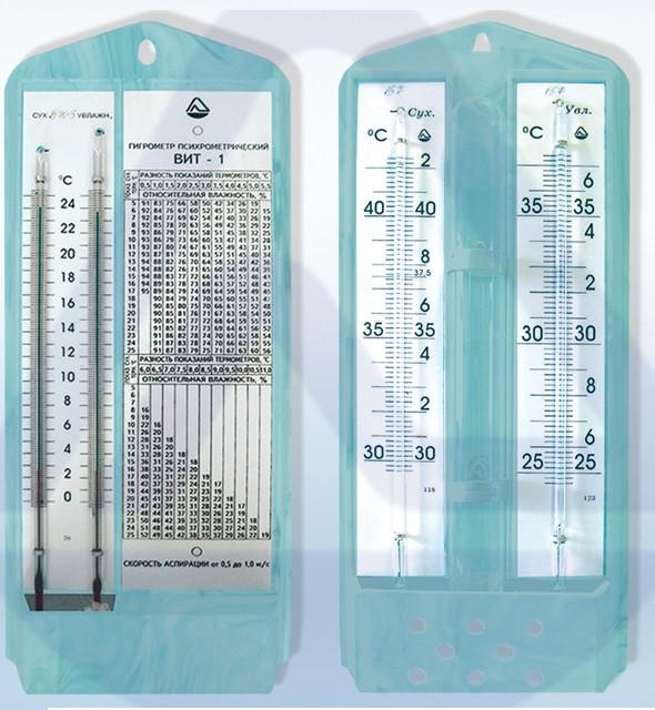 Гигрометры психрометрические ВИТ-1, ВИТ-2. Гигрометры психрометрические. ВИТ-1. ВИТ-2. Гигрометр ВИТ.