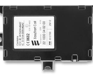 GSM модуль управления EasyStart Call Eberspacher