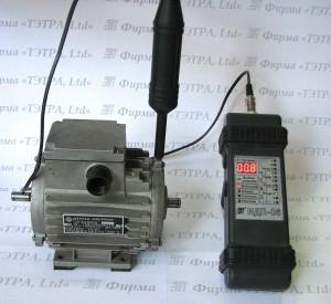 ИДП-06. Индикатор дефектов подшипников электрических машин ИДП-06. Купить ИДП-06.
