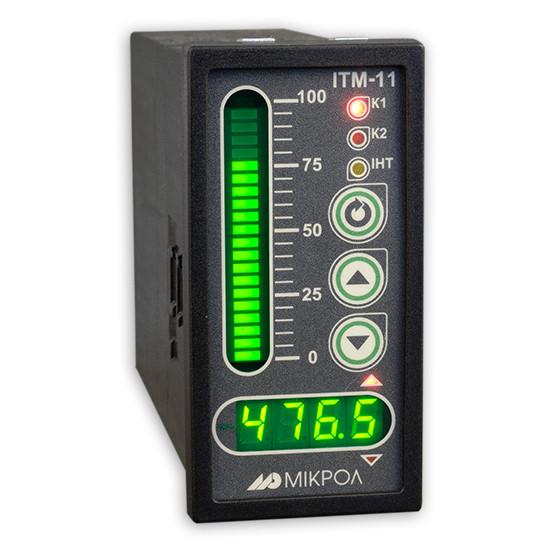ИТМ-11. Индикатор технологический микропроцессорный ИТМ-11, ИТМ-11В
