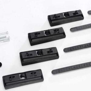Kit Крепежный комплект Atlant CITROEN C5, 4-дв. Седан, 08- (штатные места)
