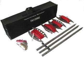 Комплект принадлежностей П4126М2 для Ф4103-М1