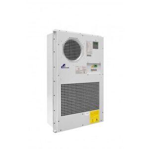 Кондиционер для установки в уличный шкаф, холодопроизводительность 2000Вт, со встроенным электрическим