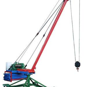Кран КЛ-3 от производителя