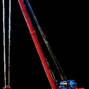 Кран КРСП-0,5 от производителя