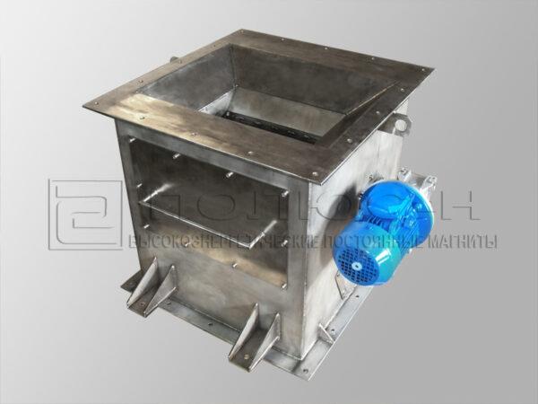 Магнитные сепараторы барабанного типа МССР. Магнитные сепараторы для ГОКов, Барабанные магнитные сепараторы.