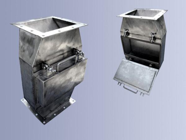 Магнитные сепараторы пластинчатые (МСП). Пластинчатые магнитные сепараторы. Магнитные сепараторы МСП. МСП.