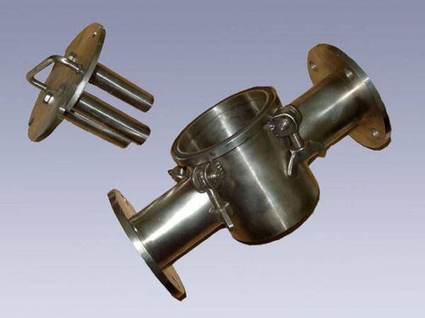 Магнитные сепараторы трубопроводные МСТП. Трубопроводные магнитные сепараторы. Магнитные сепараторы МСТ. МСТП