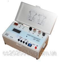 Микроомметры цифровые ЕР332. Микроомметр