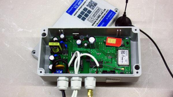Модуль передачи данных TC-485