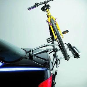Peruzzo Padova Steel 2 Крепление для 2-х велосипедов на крышку багажника