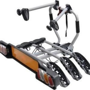 Peruzzo Sienna 3 Крепление для 3-х велосипедов на прицепное устройство