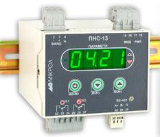 ПНС-13 Преобразователь переменного тока показывающий. ПНС-13
