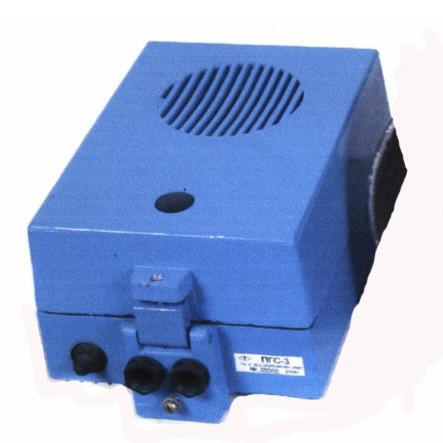 Прибор громкоговорящей связи ПГС-3. ПГС-3
