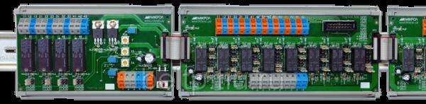ПТС-164. Прибор технологической сигнализации ПТС-164