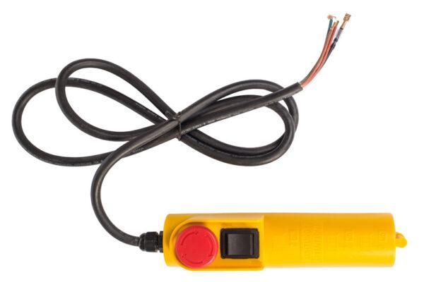 Пульт управления для тали TOR РА (250/500)