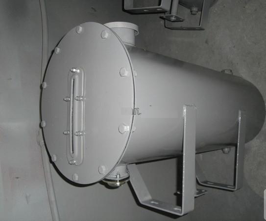 Расширительный бак трансформатора от 25-160 ква. Расширительный бак трансформатора от 250-1600 ква