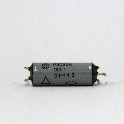 Реле электромагнитное РЭС-55А