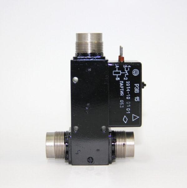 Реле электромагнитное РЭВ 15