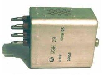 Реле электромагнитное слаботочное типа РЭН29 РФО.450.016 ТУ 66 7111 1300