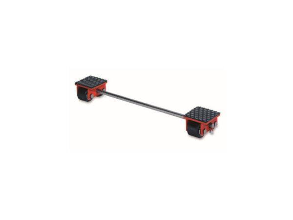 Роликовая платформа подкатная TOR Y4 г/п 4тн