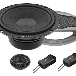 Система акустическая автомобильная Hertz CK 165L