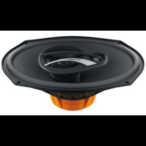Система акустическая автомобильная Hertz DCX 690.3