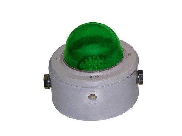 Светофоры промышленные светодиодные серии СПСМ-3