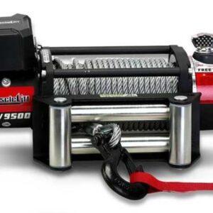T-MAX EW9500 MuscleLift лебедка электрическая 12В