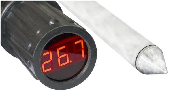 Термоштанга цифровая ТЦ-2.0. термоштанга цифровая ТЦ-3.0