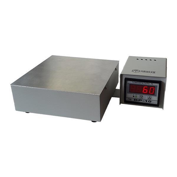 Термостол ВР-10. Термостатирование предметных стекол. Термостолик