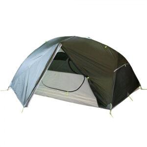 Tramp палатка Cloud 3Si (зеленый)
