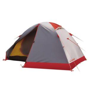 Tramp палатка Peak 2 (V2) (серый)