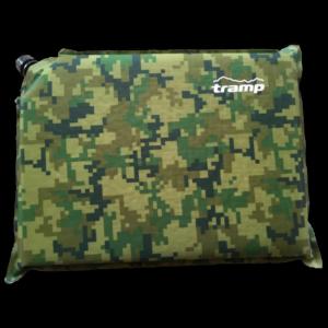 Tramp сиденье самонадувающееся камуфляж TRI-013