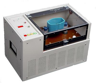 Установка испытания масла 90. УИМ-90