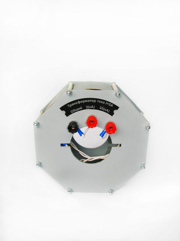 Устройство проверки автоматических выключателей УПАВ 14М. Устройство прогрузки автоматов