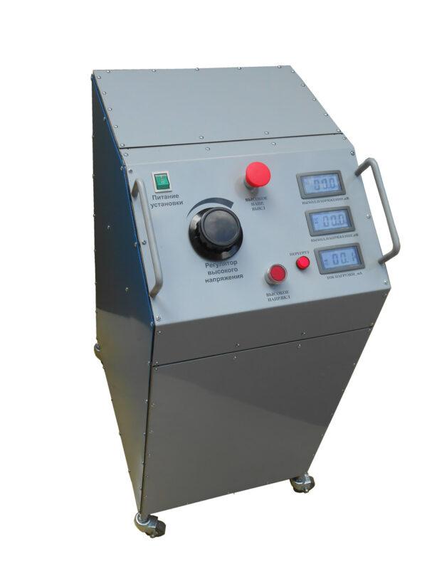 Устройство выпрямительное высоковольтное типа ВУ 20/50кВ. Устройство выпрямительное высоковольтное «Ильменит»