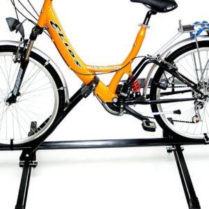 Велокрепление на крышу авто Peruzzo Napoli PZ 603, для 1 велосипеда