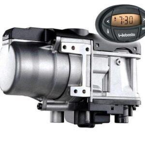 Webasto Thermo Top Evo Start 5 кВт (дизель, бензин)
