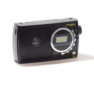 Лира РП-248-1: Радиоприемник с функцией оповещения по радиоканалу