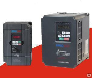 Частотный преобразователь INNOVERT IBD553U43B (55,0 кВт 3ф 380В)