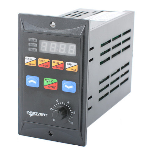 Частотный преобразователь INNOVERT IRD551M21B (0,55 кВт 220В)