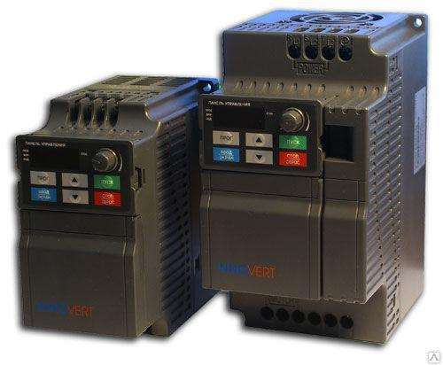 Частотный преобразователь INNOVERT ISD552U43B (5,5 кВт 3ф 380В)