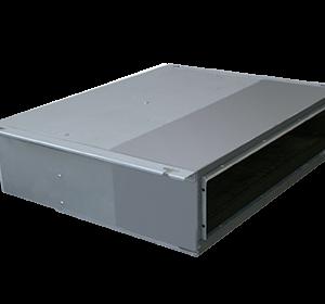 Инверторный канальный кондиционер Hisense AUD-48UX4SHH/AUW-48U6SP1