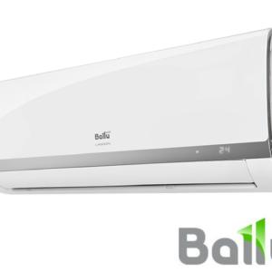 Инверторный кондиционер Ballu BSDI-07HN1 серии Lagoon DC Inverter