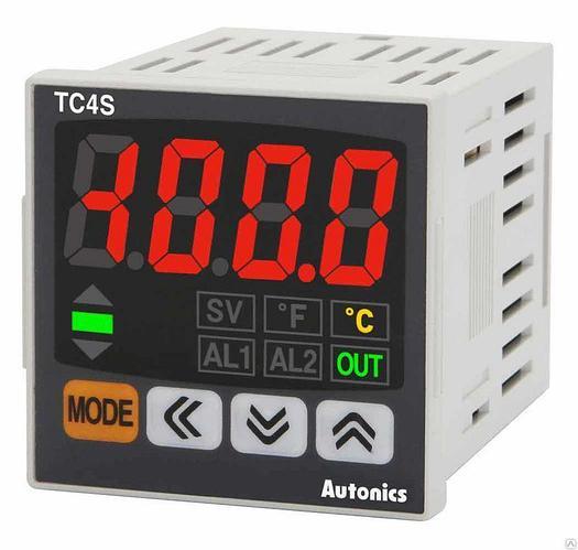 Контроллер температурный Autonics TC4S-24R
