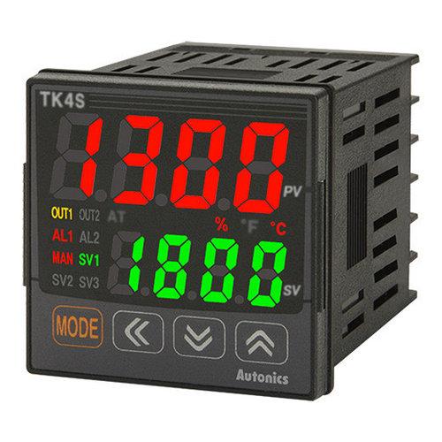 Контроллер температурный Autonics TK4S-14RR