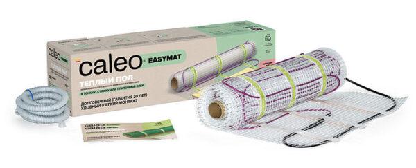 Мат нагревательный Caleo Easymat 140 Вт/м2, 1,2 м2