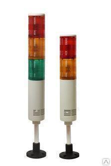 Светосигнальная колонна TL56B-024-RYG